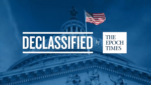 the epoch times declassified